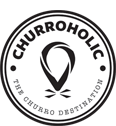 Churroholic – The Churro Destination – Logo